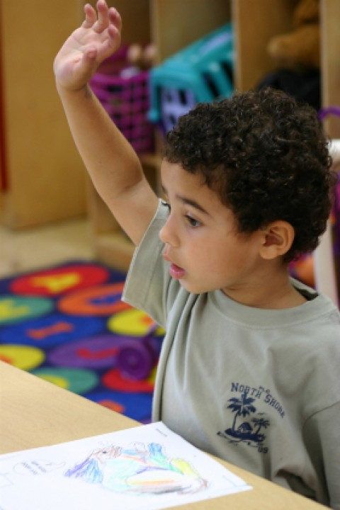 Your Child's First Visit With the Speech Therapist: 5 Important Questions to Ask