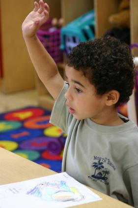 child_raising_hand