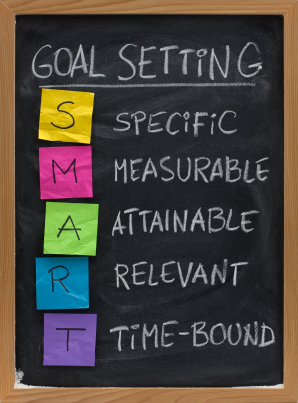 Post image for Setting Speech Therapy Goals in the First Visit