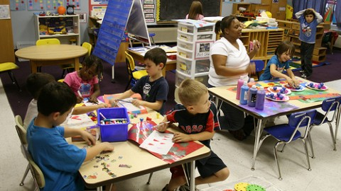 Speech Therapy Activities for Preschool and Kindergarten-aged Children