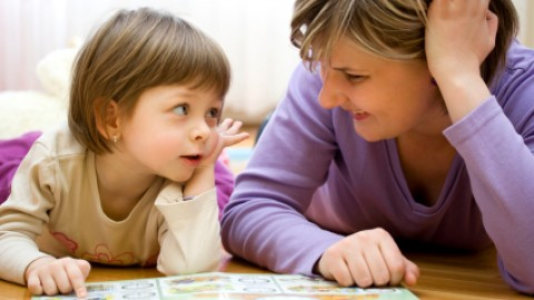 Speech Therapy Activities: What You Need to Know About Your Child's Sessions with the Speech Pathologist