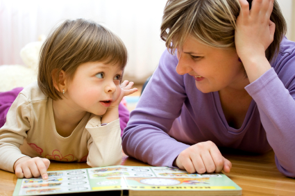 Speech Therapy Activities Infants and Toddlers