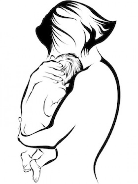 Lessons learned being a new mom and needing the help of professionals