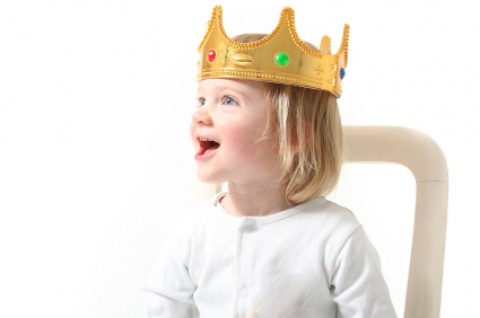 The King's (and your Child's) Speech: Stuttering Explained